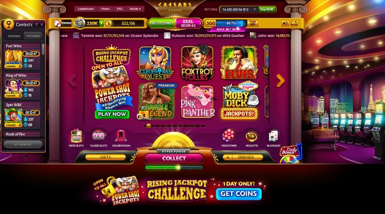 Free Slots On Facebook No Download